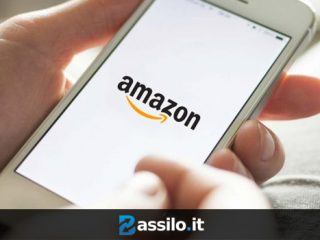Smartphone dita Amazon