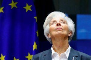 La BCE va avanti Indisturbata