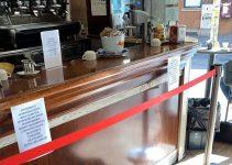 Consumi in calo per bar e alberghi