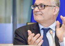 Gualtieri: fiducioso per una chiusura rapida del Recovery Fund