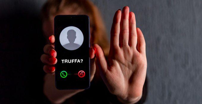 Truffe telefoniche nel Trading: ecco come bloccarle e riconoscerle