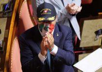 Il Senato autorizza il processo a Salvini