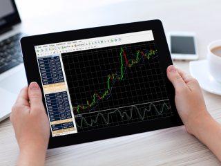 Trading azioni online