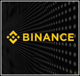 Logo Exchange Binance.com
