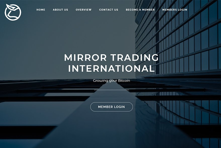 Il Robot Mirror Trading Funziona? Opinioni e fase test