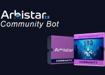 Arbistar 2.0 Il Comunity Bot chiude. Rimborsi e opinioni.