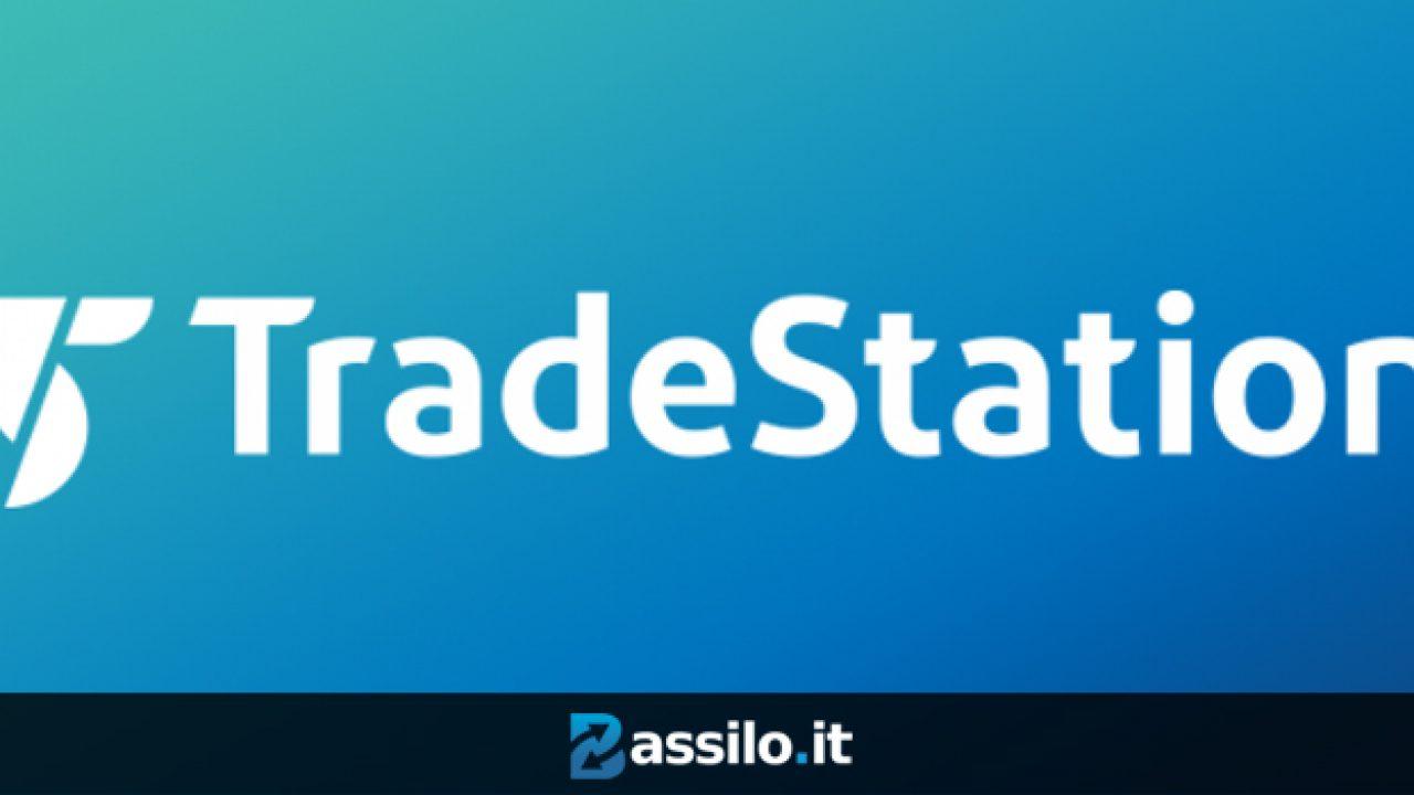 tradestation commissioni