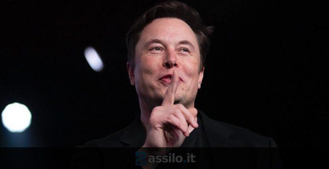 Elon Musk fa impennare il Bitcoin