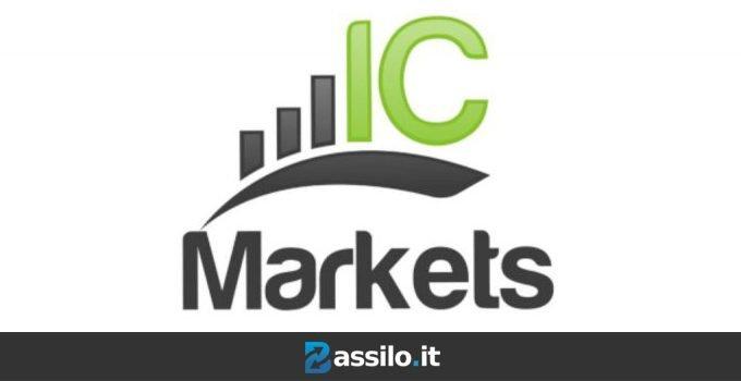 IC Markets Recensione, opinioni e consigli