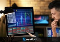 Migliori Brokers Azioni