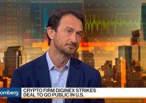 Diginex prevede che Bitcoin aumenterà a $ 175.000 entro la fine del 2021, afferma il CEO