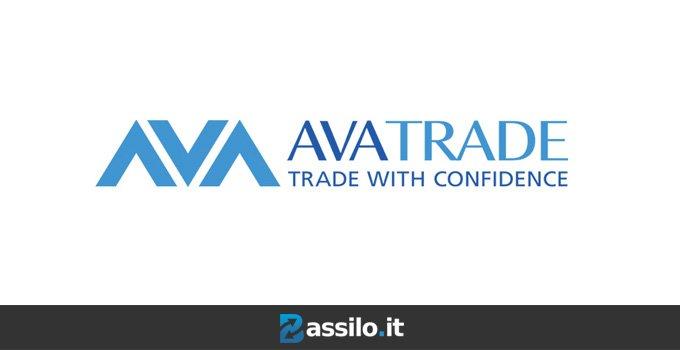Logo Broker Avatrade
