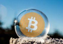 L'inverno di Bitcoin sta arrivando? Il CEO di BTCC afferma che Bitcoin arriverà a $ 300.000, ma quando scoppiera la bolla, il calo durerà per anni
