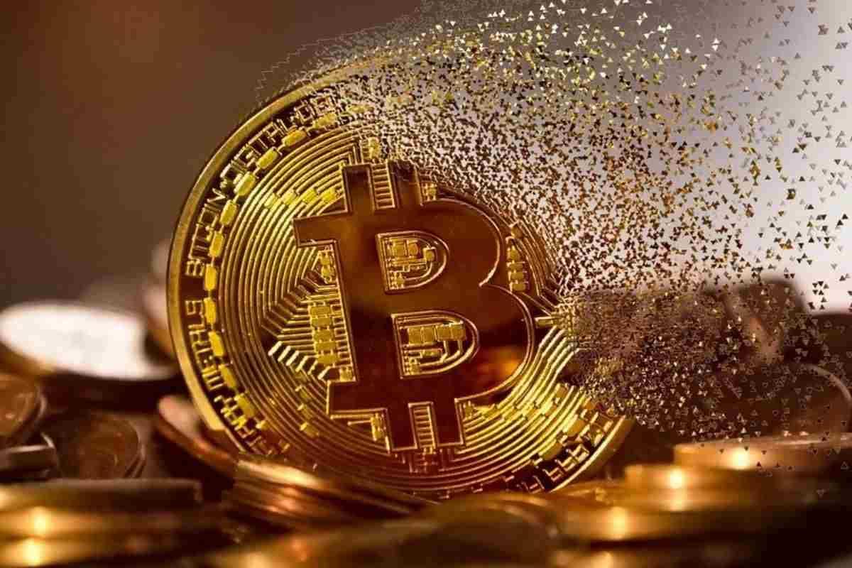 Un nuovo impulso. Perché Bitcoin potrebbe costare 100.000 USD già  quest'anno? - Bassilo.it