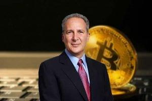 Bitcoin scende a $ 32K e Peter Schiff afferma che è probabile che continui a crollare