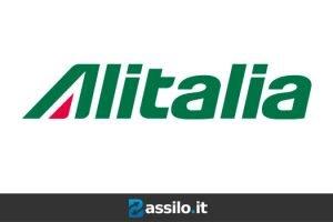 Azioni Alitalia