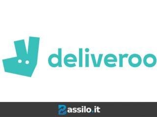 Azioni Deliveroo