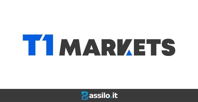 T1 Markets Opinioni e Recensione Broker [2021]