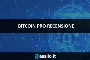Bitcoin Pro truffa o funziona? Recensione Ufficiale 2021