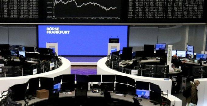 Le borse UE battono WallStreet