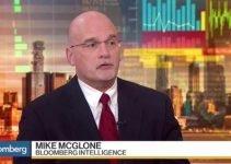 Bitcoin incontrerà poca resistenza nel suo viaggio verso $ 100.000, afferma Mike McGlone di Bloomberg