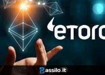 Trading Ethereum con eToro: Comprare e vendere Ethereum
