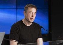 Elon Musk reagisce a Bitcoin che ha raggiunto il record