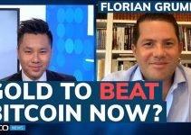 L'obiettivo di $ 100.000 di Bitcoin in corso nonostante il divieto della Cina, afferma l'amministratore delegato F. Grummes